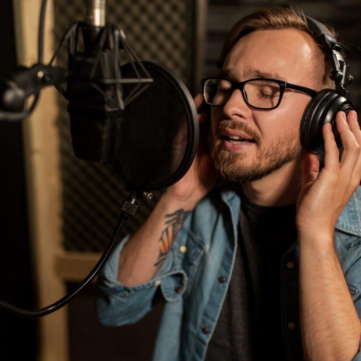 Vocal Studios