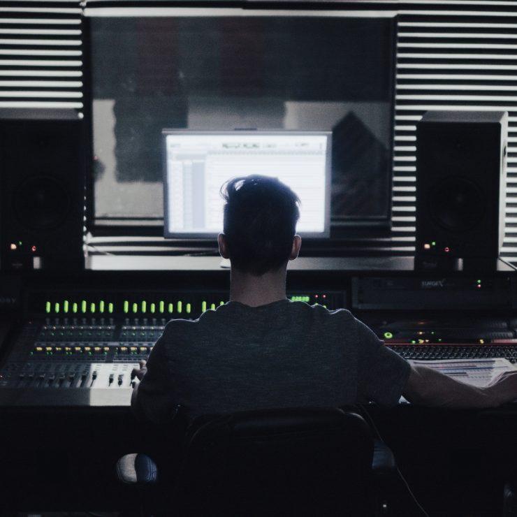 Mid-Level Studio