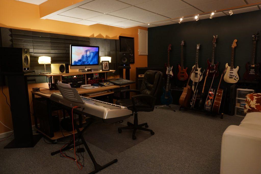 Studio 222 Recording