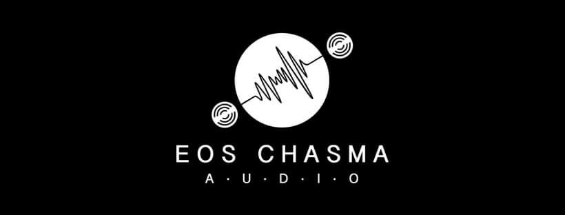 Eos Chasma Audio