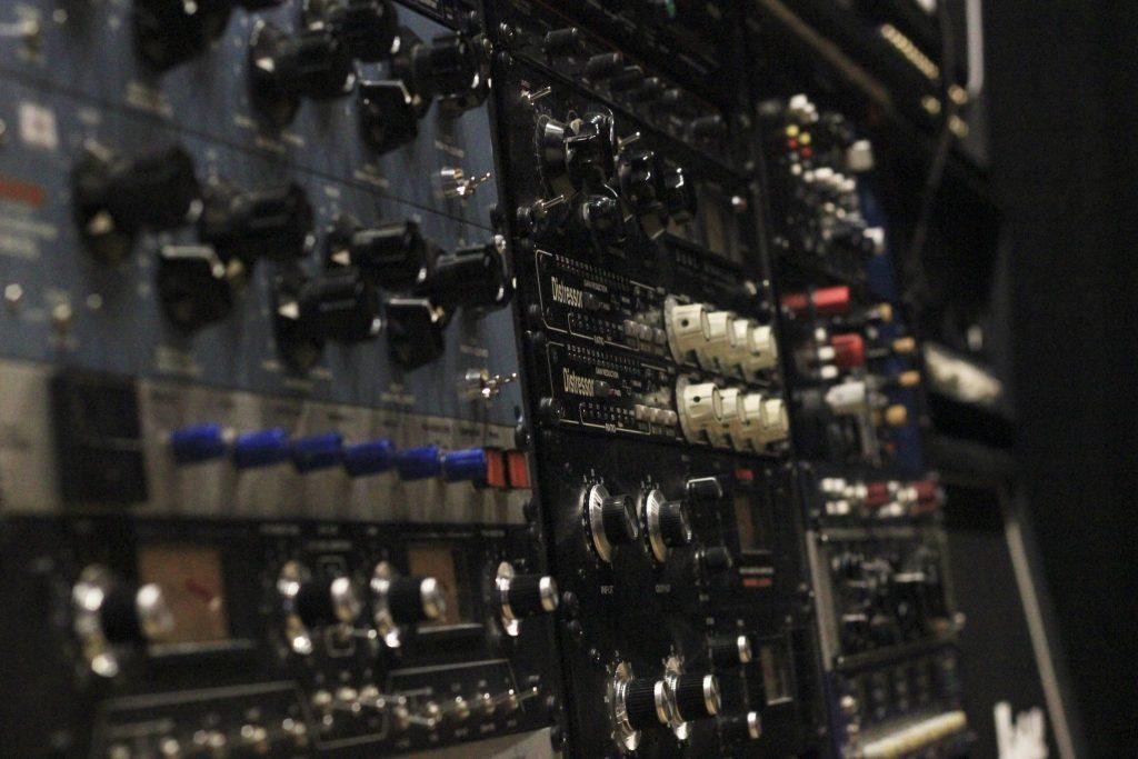 Vantage Recording Studios