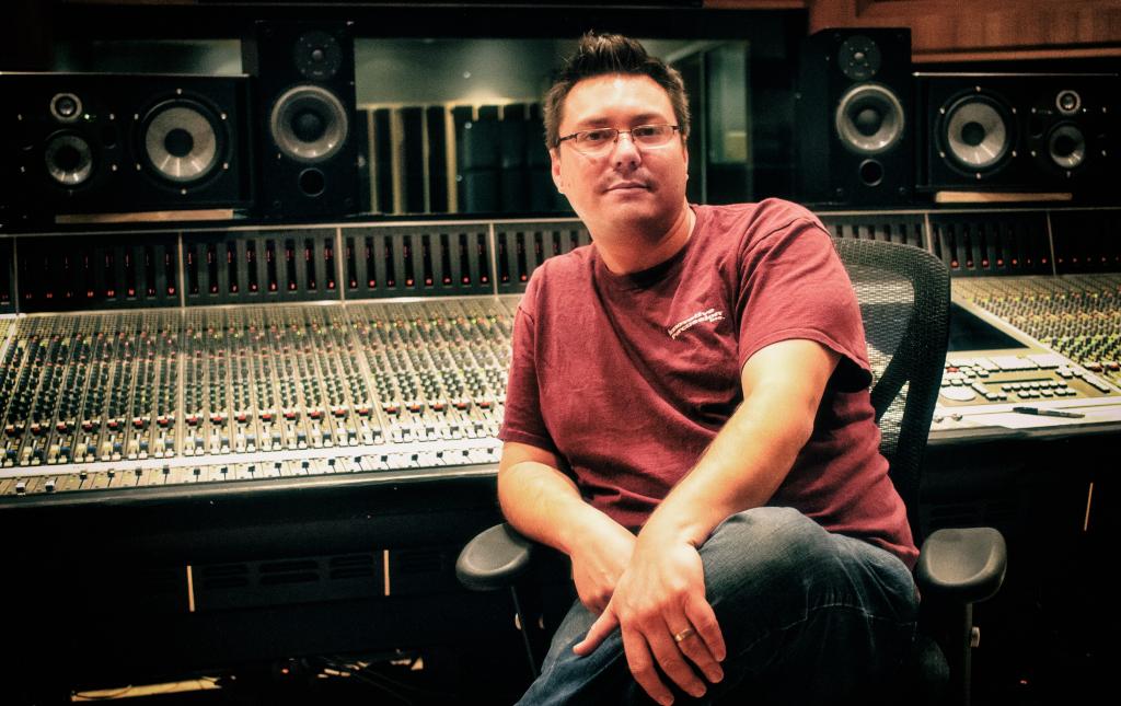 Clear Mix Studio