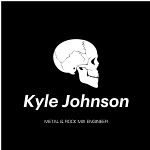 Kyle Johnson – Mix Engineer