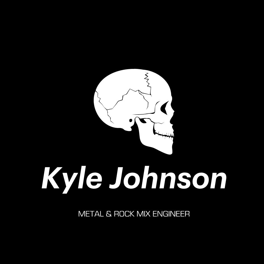 Kyle Johnson – Mix Engineer