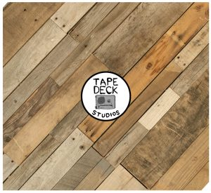 Tape Deck Studios