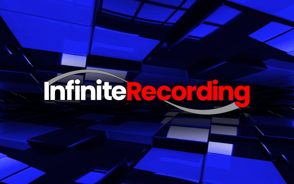 Infinite Recording