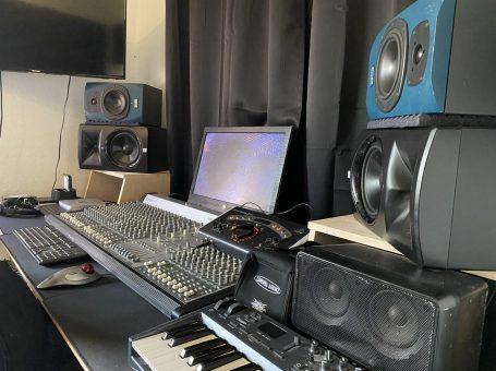 Masterfader Recording Studio